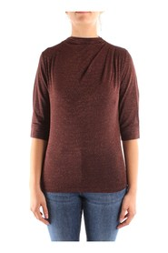 ANGY High Neck Shirt