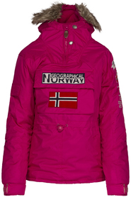 Geographical Norway Building lady anoark