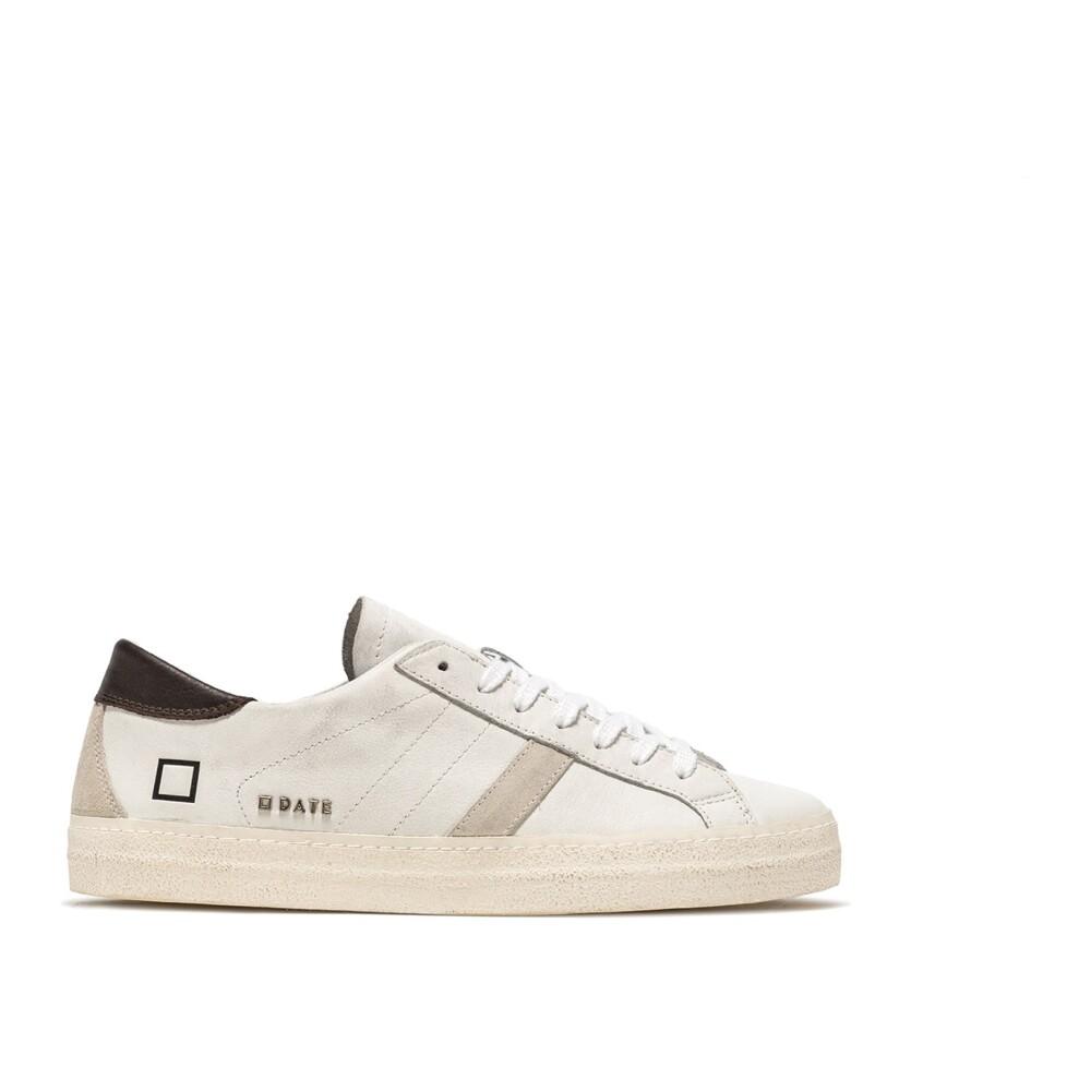 black Sneakers W311 FG LE BK | D.A.T.E. | Sneakers | Miinto.se