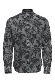 Long sleeved shirt Printed