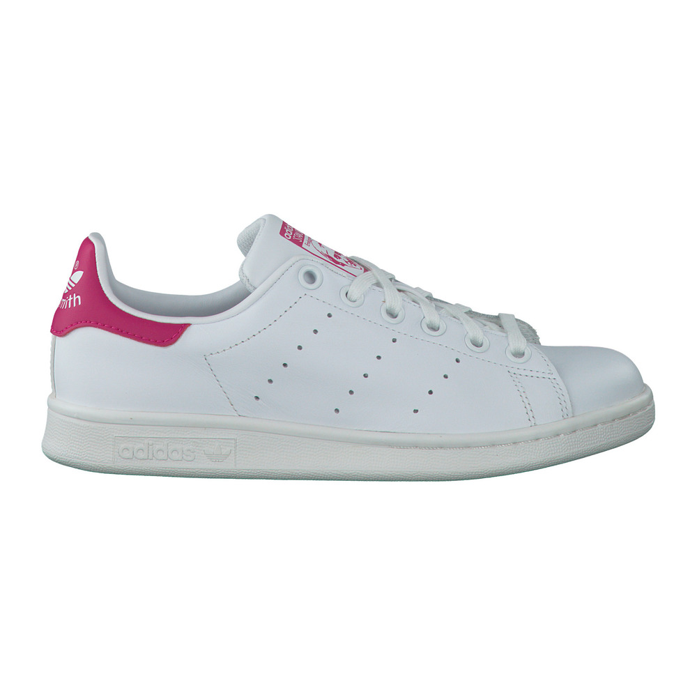 Stan Smith J low top trainers