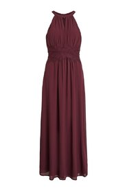 Maxi dress Halter neck