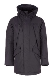 Jacket QM293 DARKGREY/2