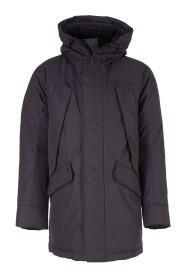 Men's Jacket QM293 DARKGREY / 2