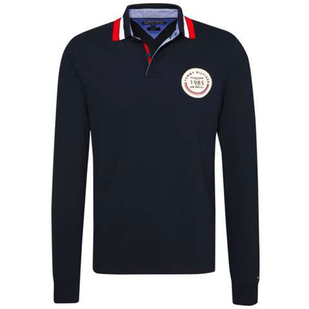 Tommy Hilfiger-polo