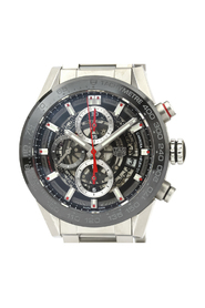 Carrera Automatic Stainless Steel Sports Watch CAR201V