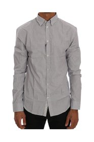Check Casual Cotton Regular Fit Shirt