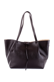 PATRIZIA PEPE 2V8896/A4U8 SHOPPER Women BLACK