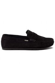 Classic Suede Penny Loafer Fm02725