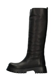 1075A Under the knee boots
