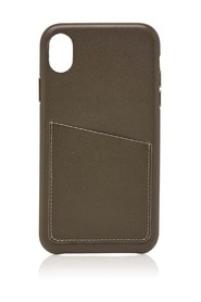 Mobilcover iPhone XR Nappa X