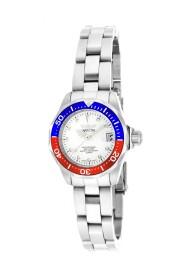 Pro Diver 17033 Women's Quartz Watch - 24.5mm
