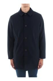 Waterproof Thermo Overcoat