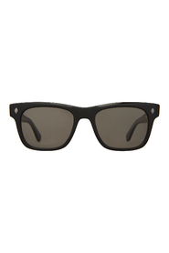 TROUBADOUR SUN BK/GRY Sunglasses