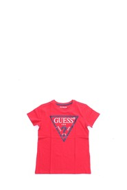 Guess T-shirts and Polos