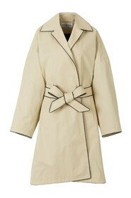 Oversized Trench Coat