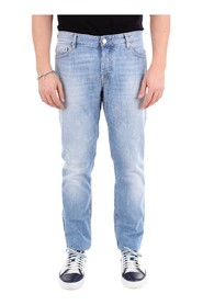Straight Jeans BOYBARREL