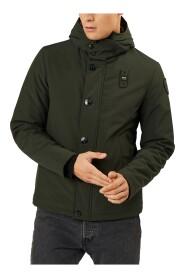 20wbluc02371-005553 Short jacket