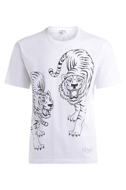 Double Tiger T-shirt