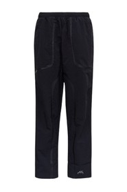 A Cold Wall Trousers Black