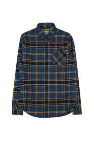 Flannel Check - XShirt
