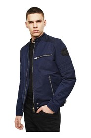 DIESEL 00SKL8 0LAXT J-GLORY JACKET AND JACKETS Men MIDNIGHT
