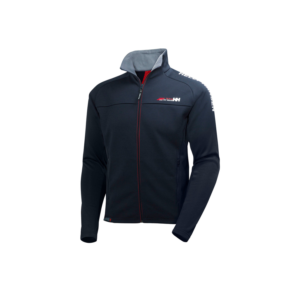 Helly Hansen HP Fleece Jacket 54109-597