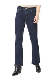 Lido Flare Jeans