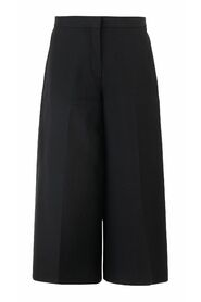 pre-owned Wide Legged Culottes