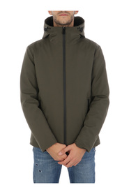 PACIFIC SHELL JACKET
