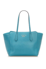 Swing Tote Bag Leather Calf
