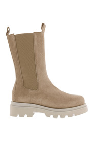Bloque High Chelsea Boots