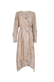 Vivian Slim Graphic klänning