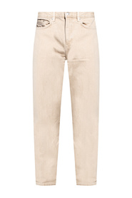 Jeans from organic cotton