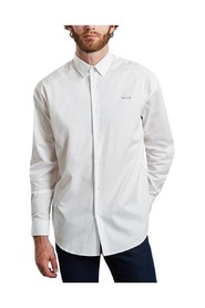 The Dude boxy fit shirt