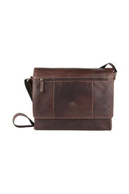 Shoulder bag leather