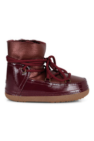 Gloss Boots