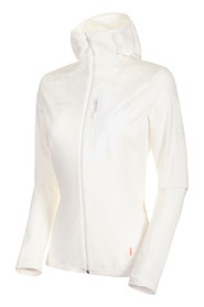 Aconcagua Light ML Hooded Jacket Women