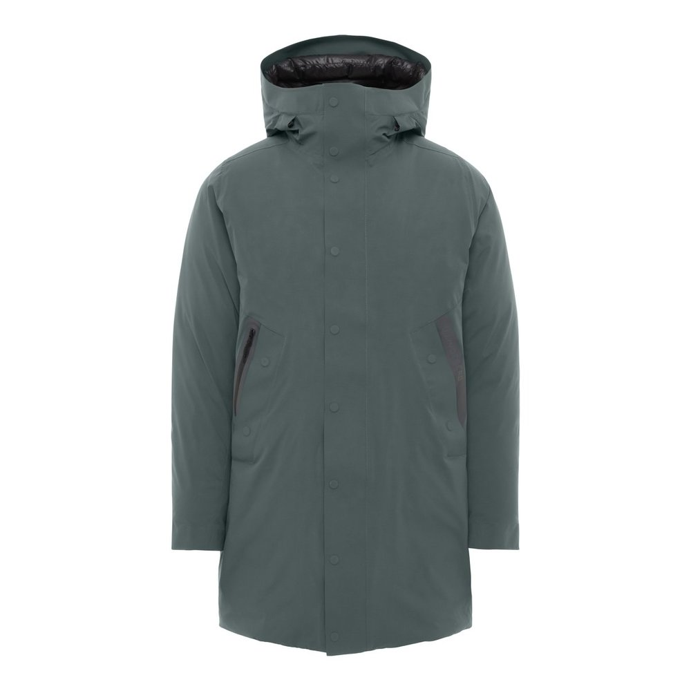 Parka coat M Active JL 2-Layer