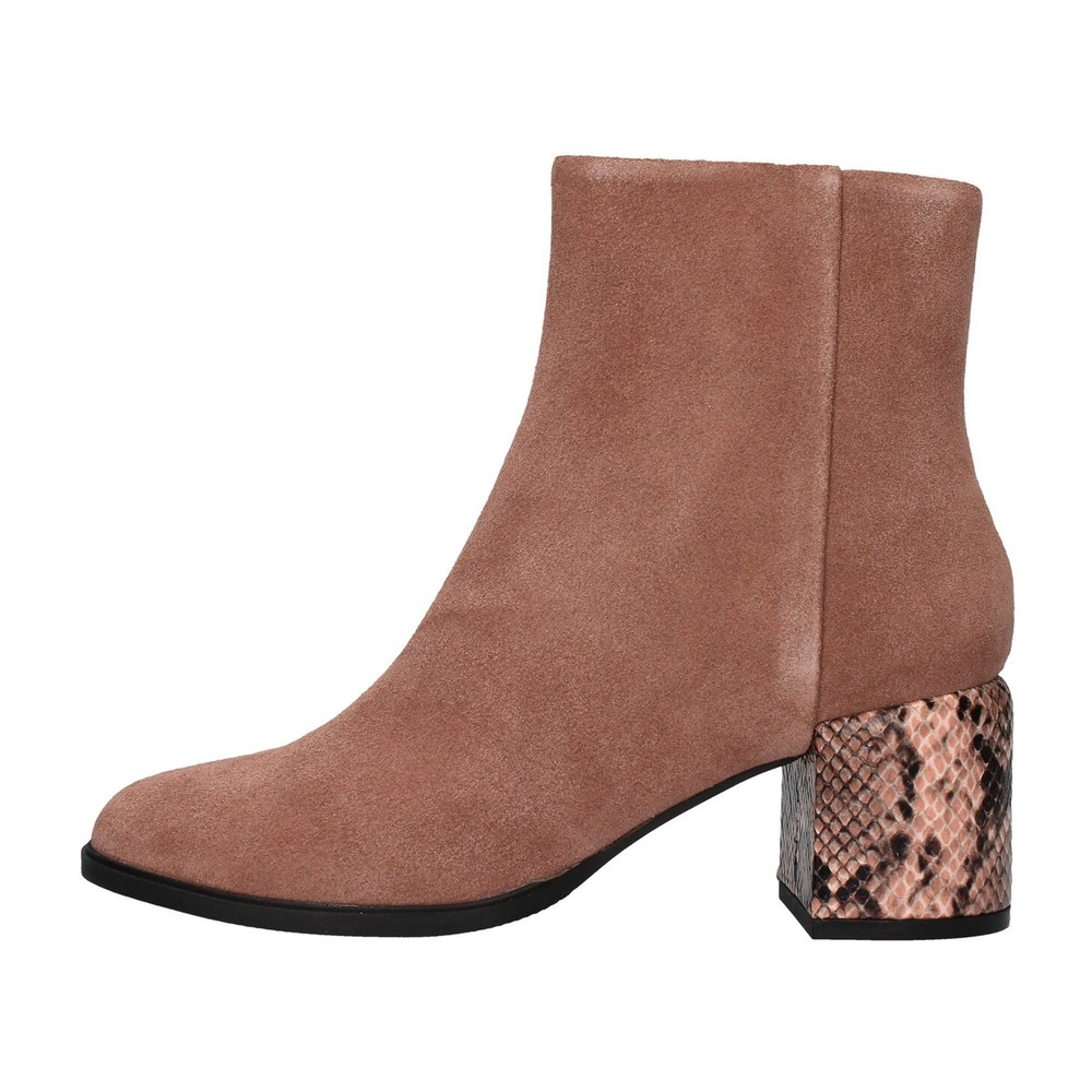 F0molly02/Snk Boots Woman
