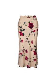 Hana rose skirt
