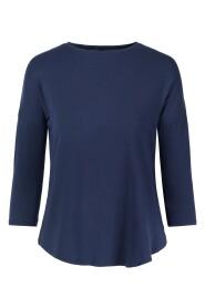 Leanna Modal Longsleeve Sweater