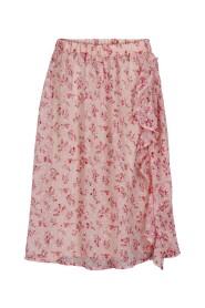 Skirt Rose Dobby