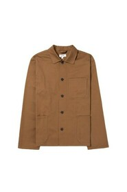 Overshirt Tobacco