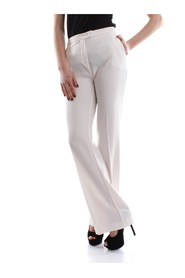 PINKO ETTAGONO 1 PANTS Women White