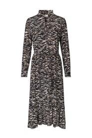 Rosie Zebra Dress