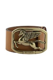 BELT ASTA WITH PEGASO BUCKLE