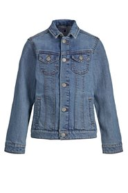 Denim jacket Classic boy's