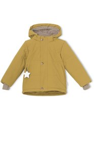 Winter jacket, Wessel