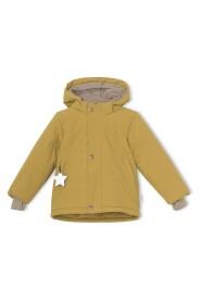 Winter jacket, Wessel